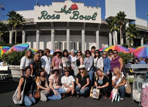 Rose bowl group picture 11-09